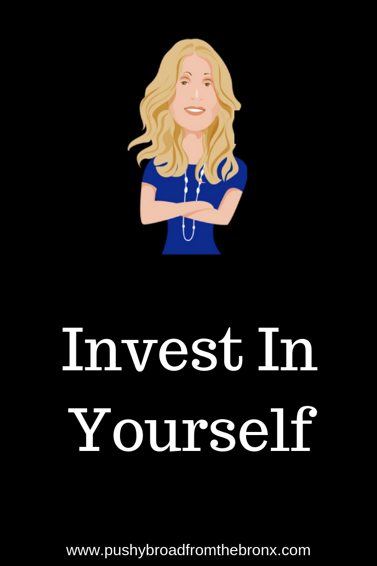 048: Invest In Yourself