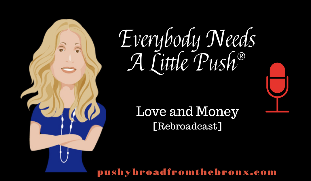 Love and Money (Rebroadcast)