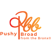 Pushy Broad from the Bronx