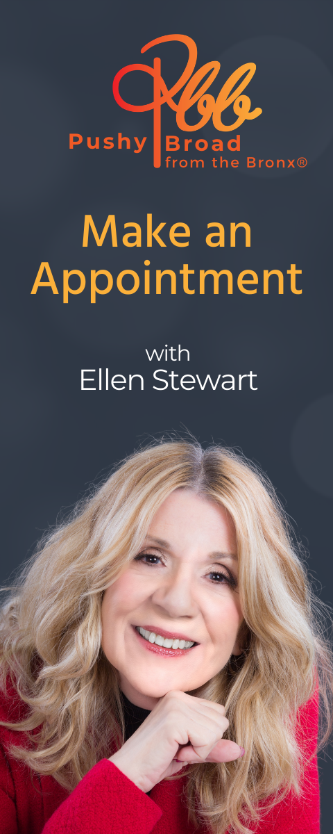 Make an Appointment with Ellen Stewart