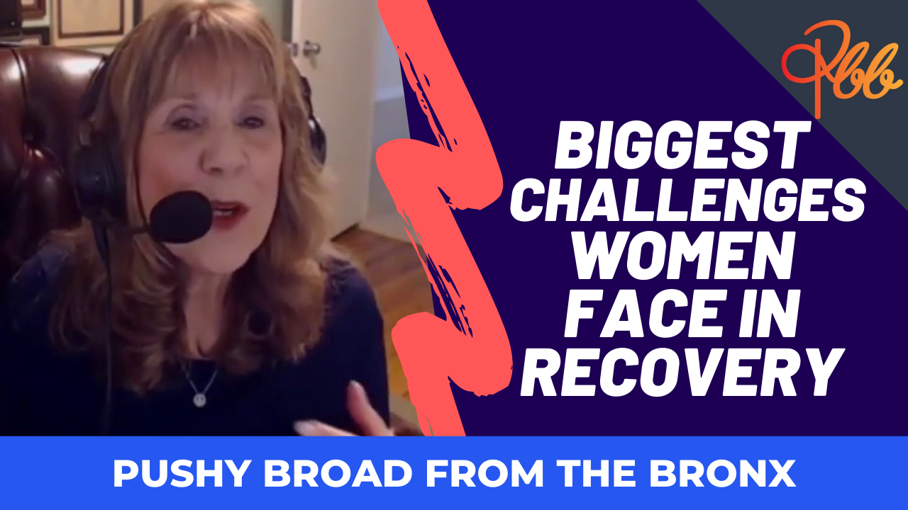 Biggest Challenges Women Face in Recovery