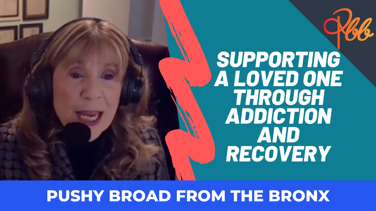 Supporting Loved One Through Addiction and Recovery